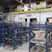PVPP021 – 1 X CDS GAS FIRED TUNNEL DRYER AND HANDLING SYSTEM