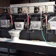 PVPP031 - Flush Test