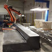 PVPP023 – PCL DRYER LOADING , UNLOADING AND FINISHING CONVEYOR