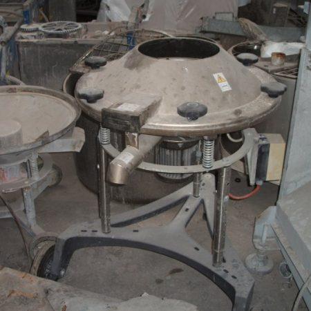 Powder sieve 20 inch diameter