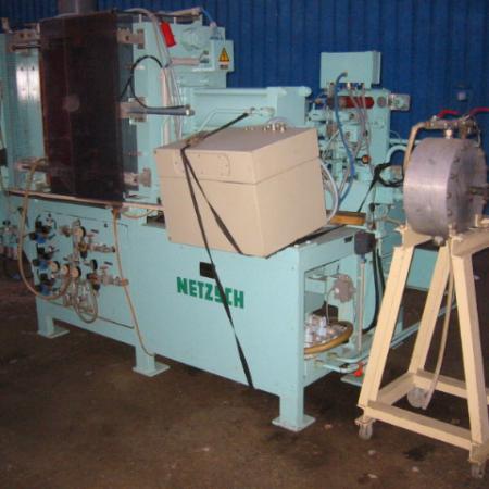 Netzsch Model 225.01. 1991