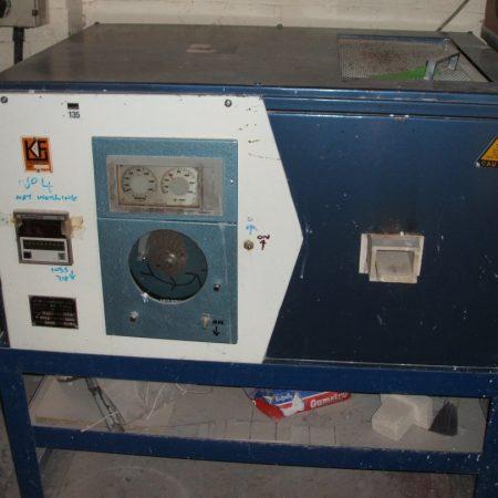 One KILNS & FURNACES Thermal Gradient kiln, single chamber, Model TG9ST