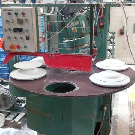 Ceramic Making Machines