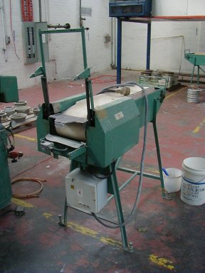 Clay Cutters
