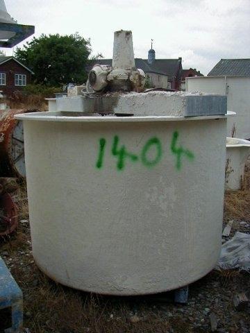 Arks / Storage Tanks